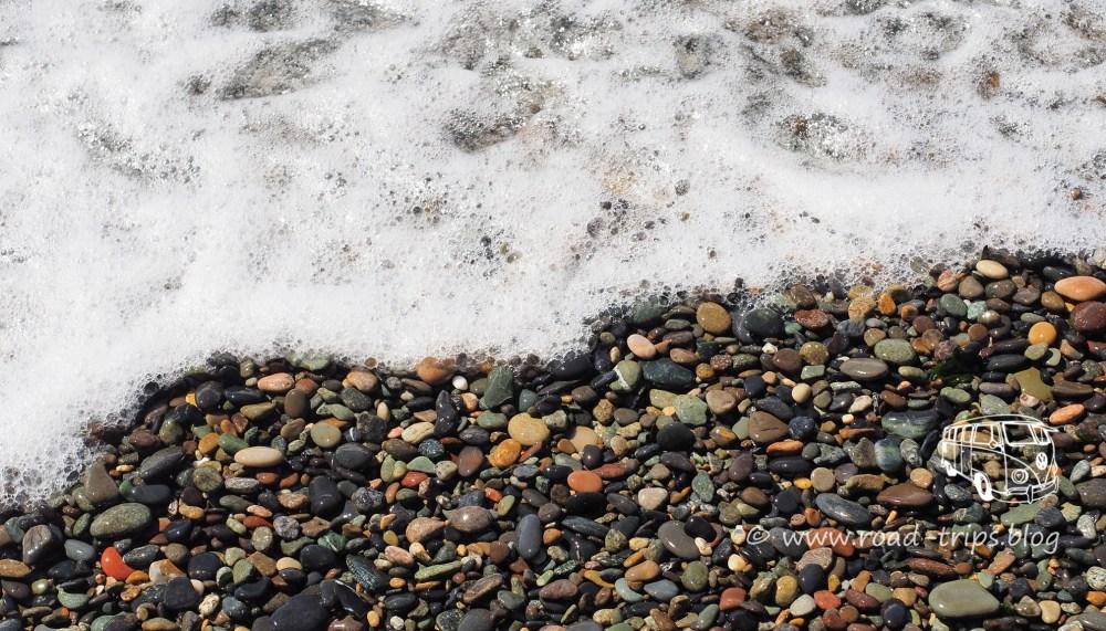 Rosario Beach