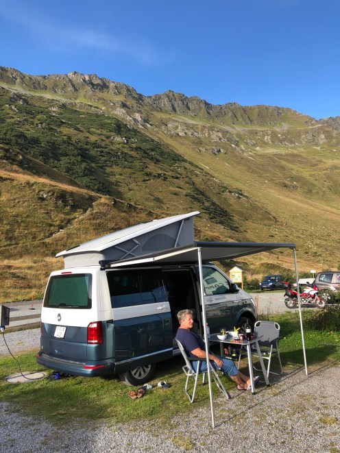 Camping Zeinisee