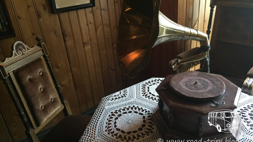 Fahrt nach Urke, Besuch Hotel Union und Norangsdalen