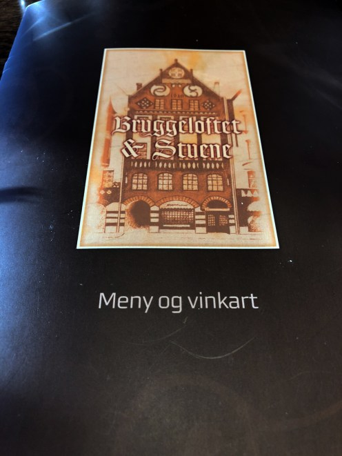 Bruggeloftet & Stuene in Bergen