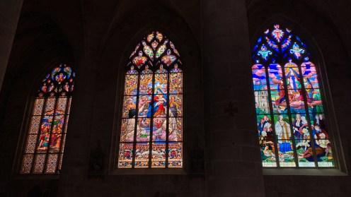 Eglise Saint Malo de Dinan