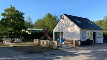 Camping Plage de Goulien