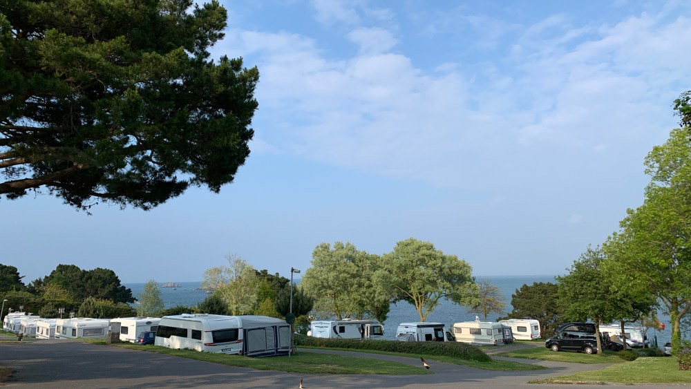 Camping Municipal Pointe du Grouin