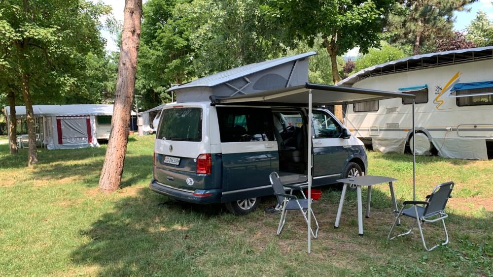 Camping Park Baita Dolomiti