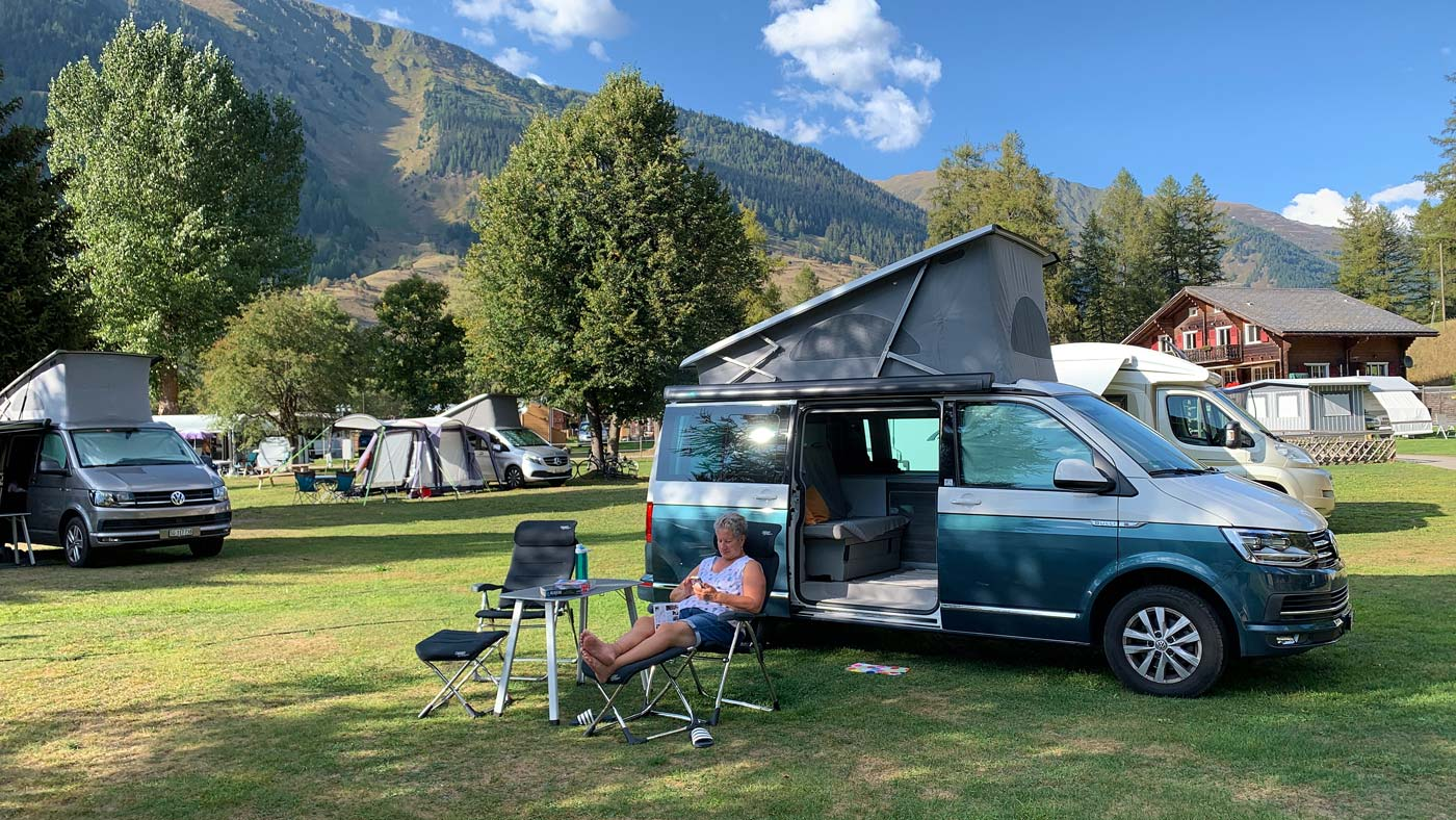 Camping Augenstern