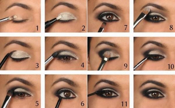 Smoky-eye-guide; makeup-tutorial-for-smoky-eye