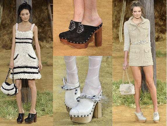 5 Amazing Fashion Trends from Around the World