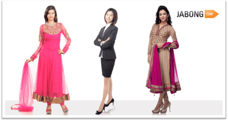 Be the Style Icon at Workplace with Jabong