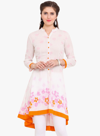 My Top 6 Summer Fashion Kurtis from Jabong