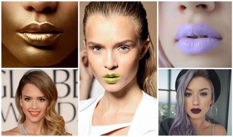 How to Wear Bold and Vivid Makeup this Summer