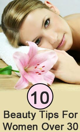 10 Things You Must Do to Look 10 Years Younger
