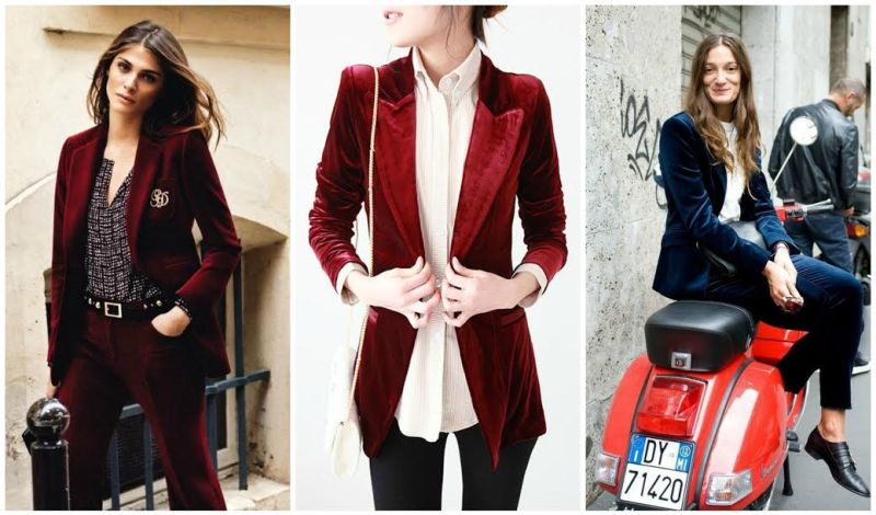 Velvet Takeover as a Fall Must Have