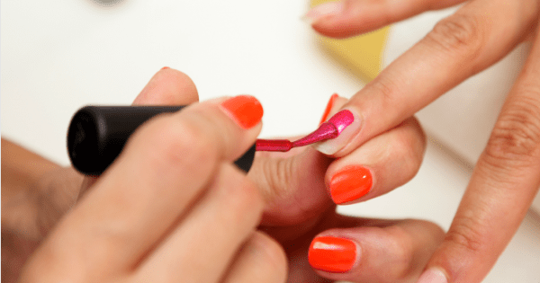 Top 5 Nail Hygiene Tips for Beautiful Hands