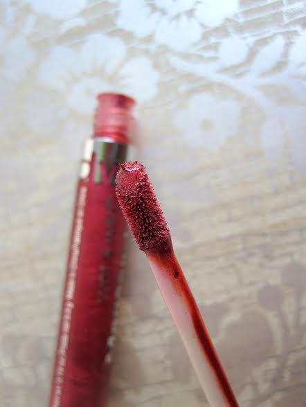 Wet n Wild Megaslicks Lip Gloss in Shade Red Sensation Review