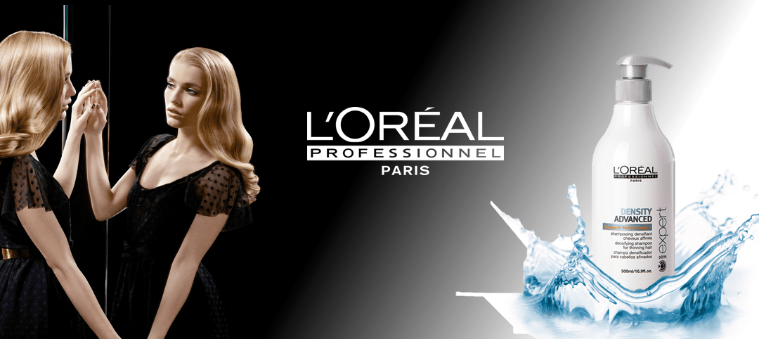 L'Oreal Density Advanced Shampoo