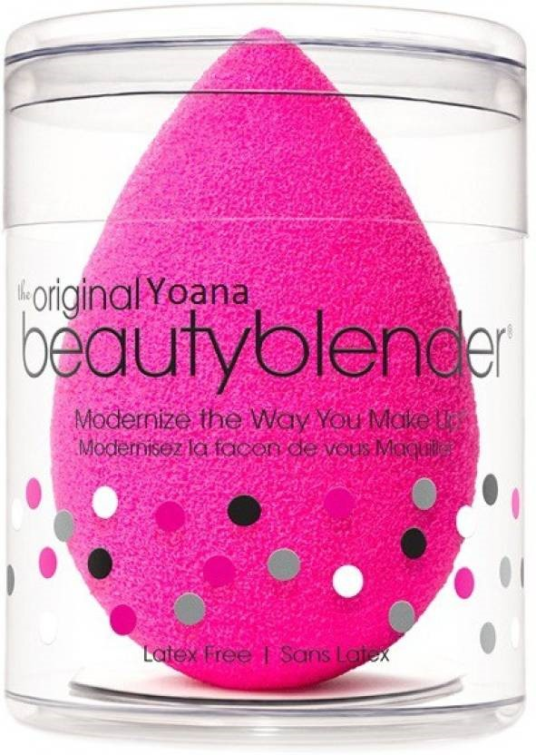 5 Things You Need to Know about Beauty Blender