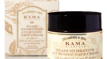 Kama Ayurveda Eladi Hydrating Face Cream Review