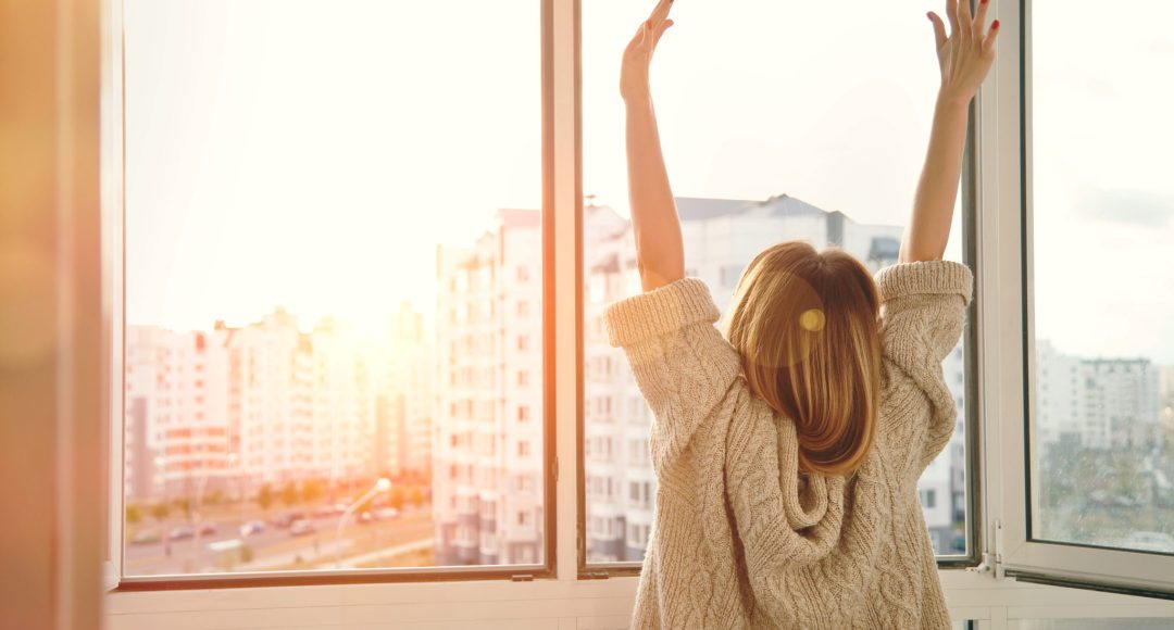 four ways to energize your morning routine