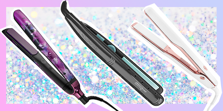 How to Choose the Perfect Flat Iron Straightener for your Hair