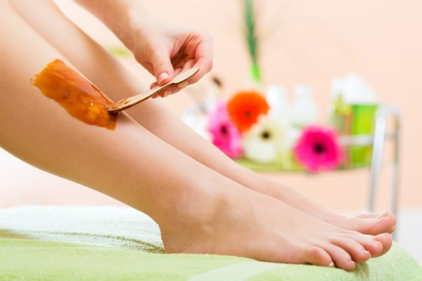 at home hair removal methods sugaring