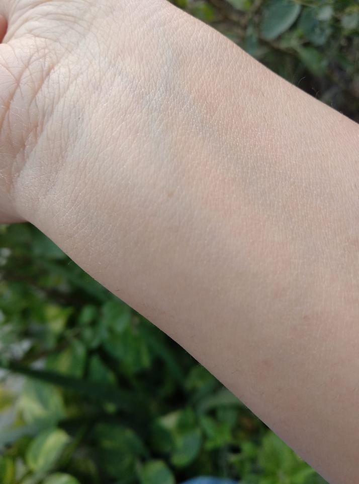 Kaya Skin Clinic Complexion Perfector Cream Ivory swatches
