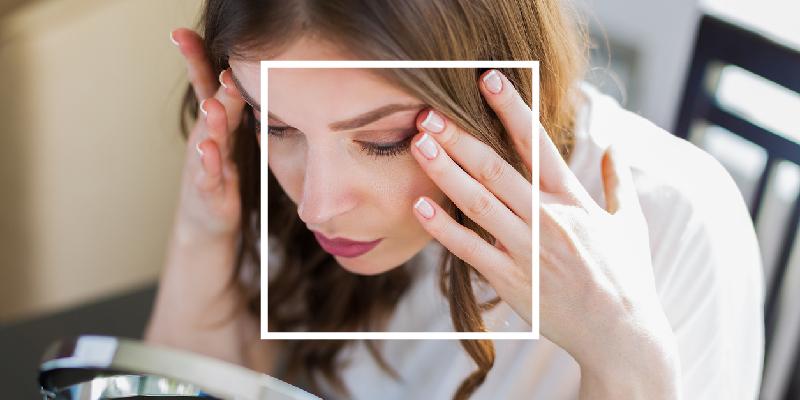 Top Four Ways to Get Rid of Crow's Feet & Wrinkles around Eyes