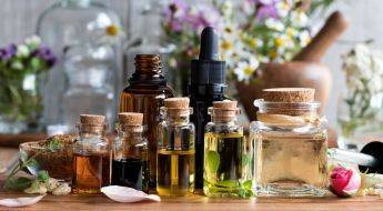 beauty benefits of essential oils
