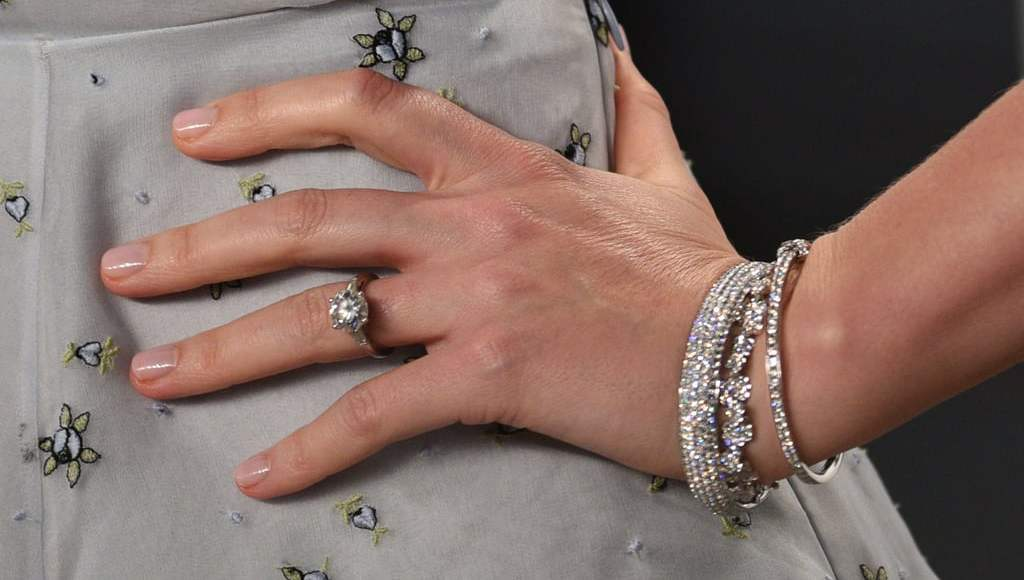 top 5 celebrity engagement rings