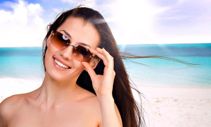 tips for sunbathing safely