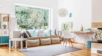 style up your house for a modern look