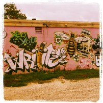 new orleans bywater graffiti