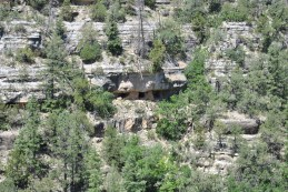 Walnut Canyon