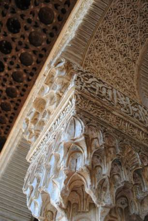 Amazing detail and architecture