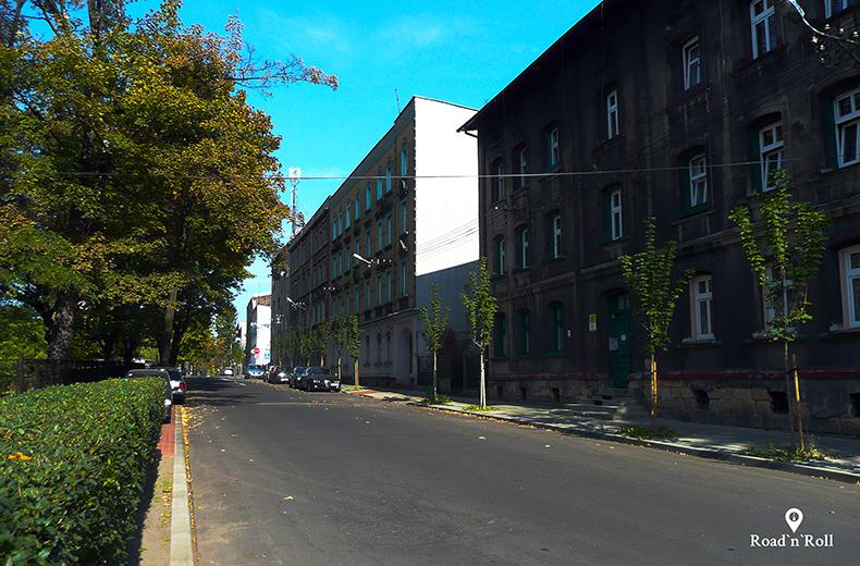 mirek breguła powiesił się na klatce schodowej w bloku przy ulicy wandy w chorzowie