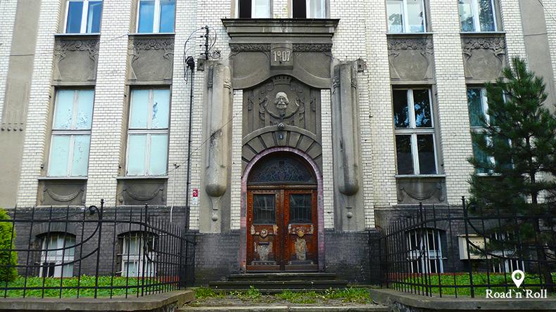artur rojek urodził się w szpiatlu numer 1 przy ulicy mikołowskiej w mysłowicach