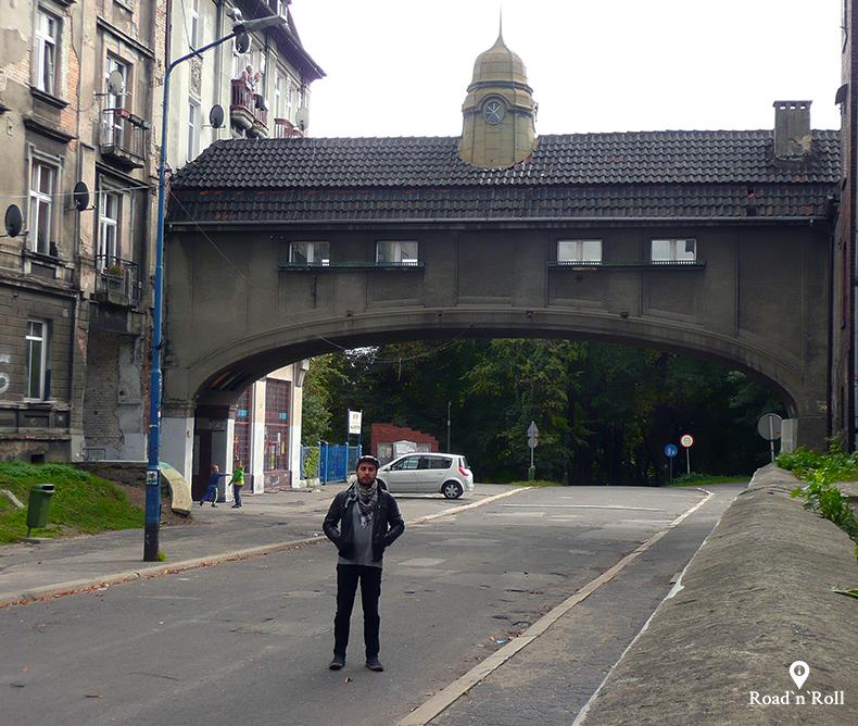 myslovitz kręcił teledysk do piosenki myslovitz na ulicy powstańców w mysłowicach