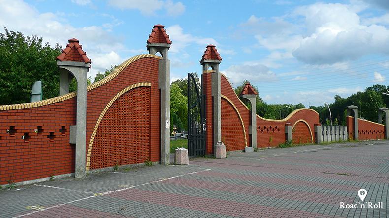 rysiek riedel zmarł na niewydolność serca i został pochowany na cmentarzu wartogłowiec w tychach