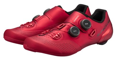 Zapatillas Shimano S-Phyre RC902 (2021)