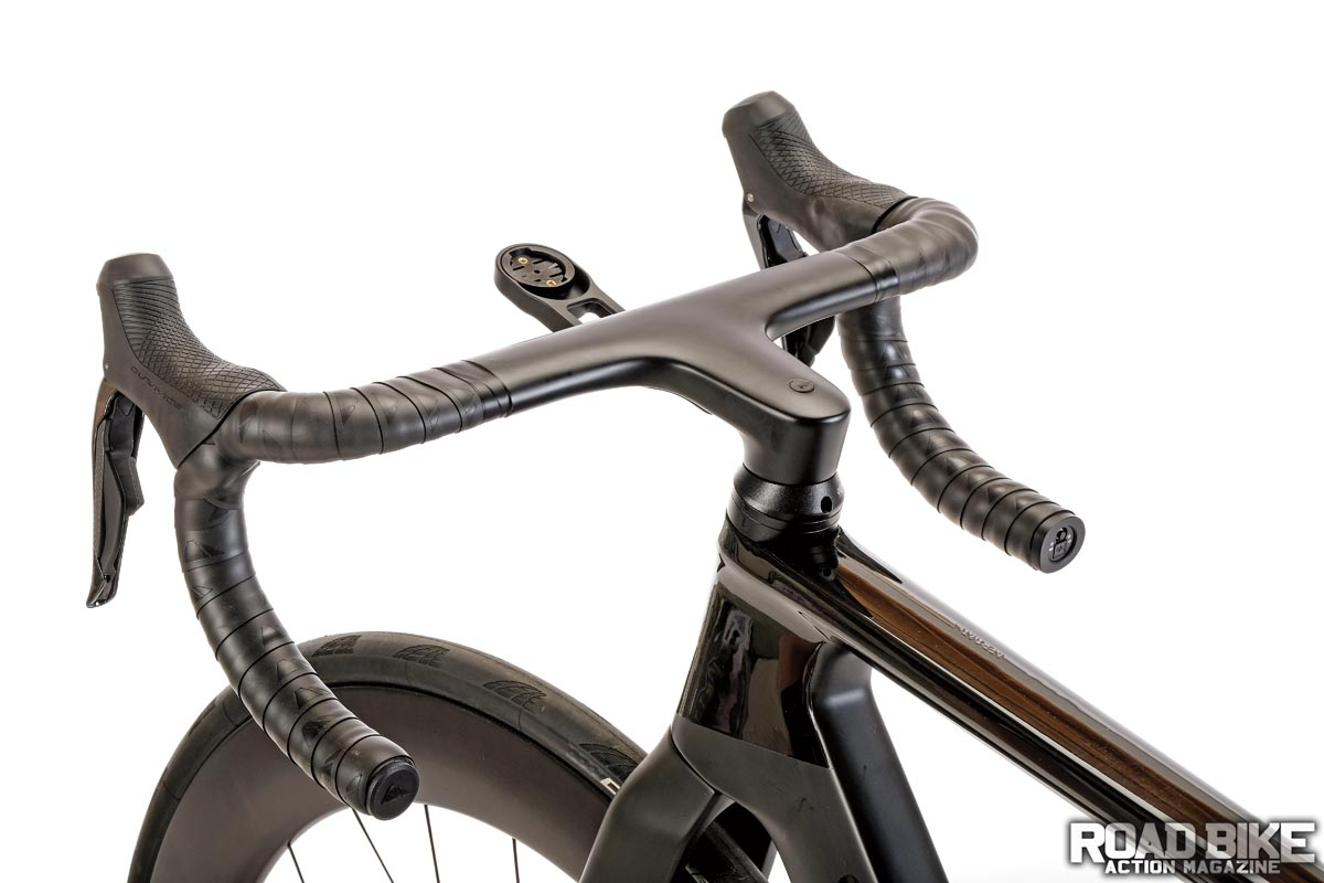 bike test 2021 canyon aeroad cfr