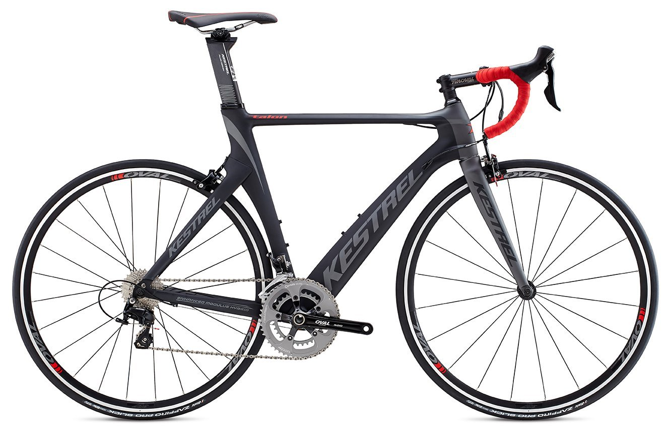 Kestrel Talon Road Bike Shimano 105 Bicycle Carbon Fiber