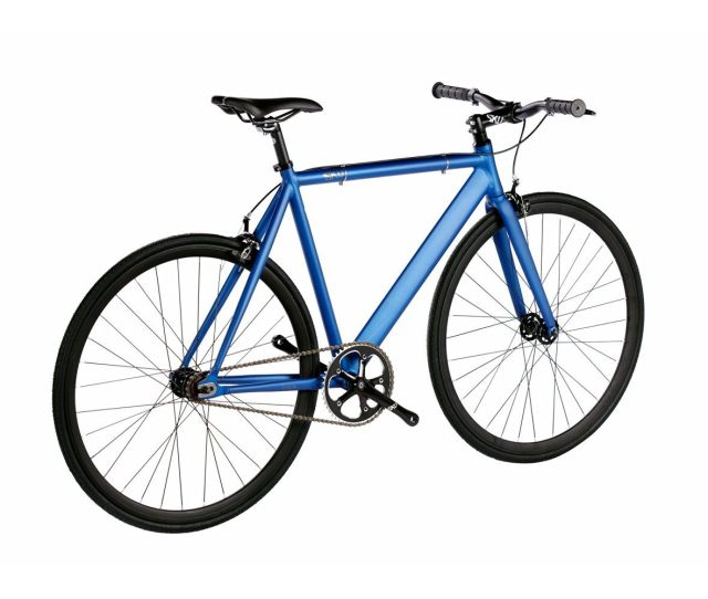 Ku Track Fixed Gear Bicycle