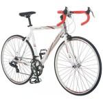 Schwinn Men's Phocus 1400 700C Drop Bar Road Bicycle