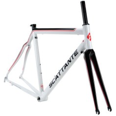 road bike frame