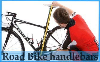 road bike fit the rider