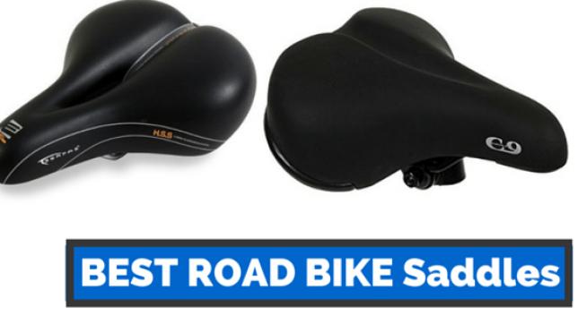 Best road bike saddles review