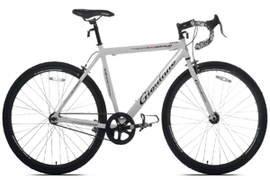 Giordano Rapido Single Speed Road Bike