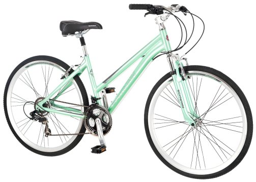 Schwinn Women s Siro 700c Hybrid Bicycle review