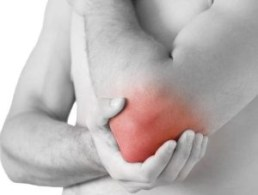 cycling elbow pain