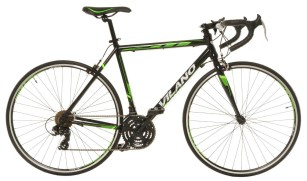 Vilano R2 Commuter Aluminum Road Bike