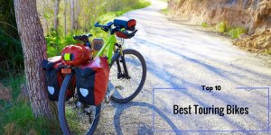 Best Touring Bike in 2017-Your Top Guide And Reviews
